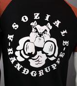 Orginal Shirt Asoziale Rangruppe (Boxer)
