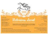 Victorious Secret 200