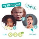 Reconnaître et guider les émotions