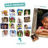 """Maxi-Mémory """"cultures"""""""