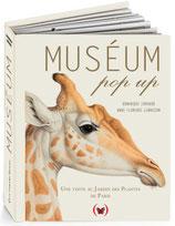 Muséum Pop up : une visite au jardin des plantes de Paris