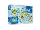 Coffret Atlas du monde