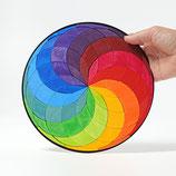 Grande spirale magnétique Grimm's