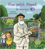 Mon petit Monet en musique
