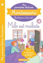Mes premières lectures Montessori - 1 étoile