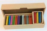 La boîte des couleurs 1 et 2