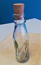 Mini bouteille cola
