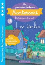 Mes premières lectures Montessori - 4 étoiles