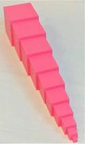 La tour rose