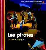 Mes premières découvertes : les pirates