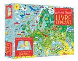 Coffret Atlas de l'Europe