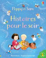 Poppy et Sam - Histoires pour le soir