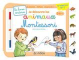 Je découvre les animaux Montessori