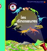 Mes premières découvertes : les dinosaures