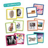 "Maxi-Mémory ""les inventions"""