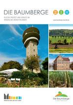 Baumberge Magazin +++neu+++