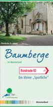4 Rundrouten Billerbeck