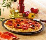 H171 - Pizza au chorizo