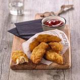 V257 - Aiguillettes poulet panées