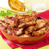 V249 - Wings barbecue