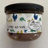 V316 - Coq au vin