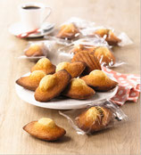 B100 - Madeleines pur beurre