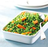 W443 - Petits pois carottes