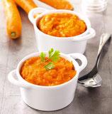 W447 - Purée de carottes