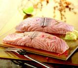 A197 - Pavés de saumon Norvège sans peau