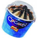 M639 - Cocoon vanille/chocolat