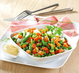 W403 - Macédoine de légumes