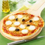H165 - Pizza au chèvre