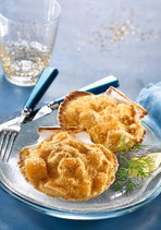C96 - Coquilles St Jacques 70%