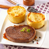 S937 - Tournedos filet Chateaubriand sans barde