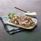 R333 - Tête de veau sauce Gribiche