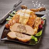 V240 - Pintade farcie foie gras sauterne