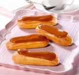 P453 - Eclairs au caramel