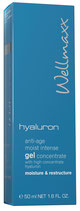 Wellmaxx Hyaluron anti- age moist intense gel concentrat