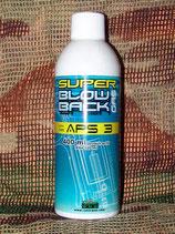 Gaz SUPER BLOWBACK 520 ML