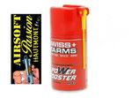 Lubrifiant SPRAY POWER BOOSTER APS3 SWISS ARMS 160ML