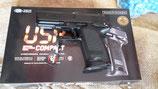 Pistolet MARUI USP CompactNoir -GBB