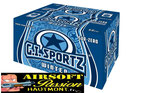 Carton DE 2000 GI SPORTZ WINTER COMPETITION 0.68