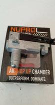 Chambre hop up métal pour ak nuprol