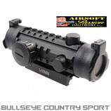 PX3 Red Dot Pirate Arms