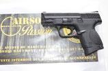 Pistolet M&P 9C Smith Wesson Gaz Blow Back - VFC