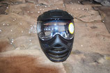masque paintball noir