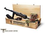 Fusil MP40 (SR40) FULL METAL LUXURY EDITION AEG SRC