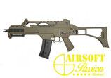 Fusil HK G36C SPORTLINE TAN AEG S&T