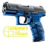 Pistolet WALTHER PPQ BLUE UMAREX GAZ