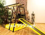 ДСК Чемпион из дерева с поликом